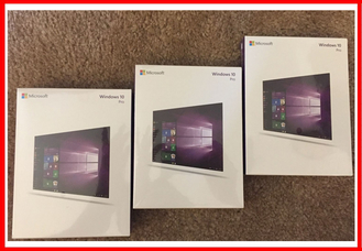 Windows 10 Pro Retail Box