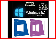 China Full Version Windows 8.1 Product Key Code , Win 8 Professional Product Key factory