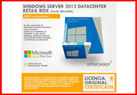Original Authentic Windows Server 2012 Retail Box win server 2012 r2 essentials
