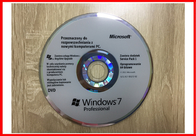 genuine Windows 7 Pro Retail Box windows 7 home premium 32bit x 64 bit Retailbox