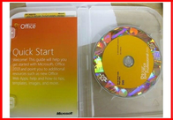 China 32bit 64bit DVD Microsoft Office 2010 Retail Box office 2010 pro plus office 2013 activation guarantee factory