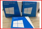 China Genuine 64 Bit  DVD windows server 2012 standard 5 user  Full version Retail Box company