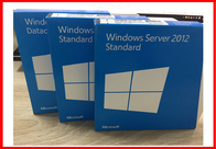 Good Quality Windows 10 Pro Retail Box & Full Version Windows Server 2012 standard 5 cals 64bit OEM Key License on sale