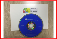 Microsoft Windows Server 2012 R2 Standard DVD OEM COA 5 Cals OEM Box
