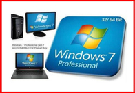 32bit 64bit Windows 7 pro Product Key Code oem COA key sticker activation online