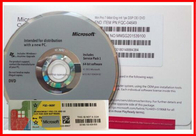 China Microsoft Windows 7 Professional sp1 OEM pack  32/ 64 Bit OEM DVD  Multi-language actiivated online company