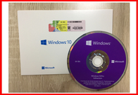 100% work Windows 10 Pro Retail Box 64-bit SP1 Full Version DVD + License Product Key