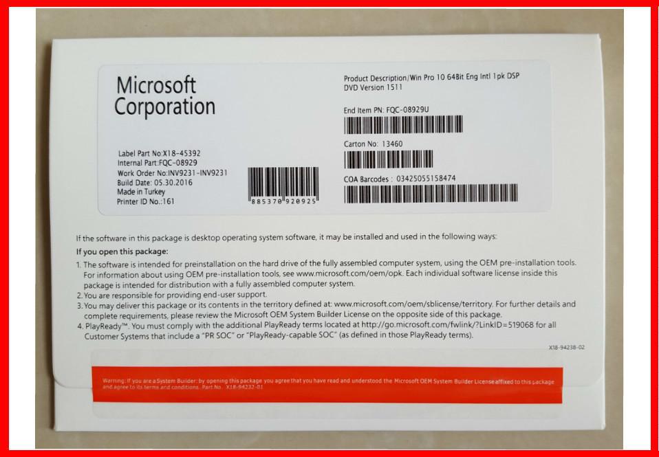 product key id windows 10