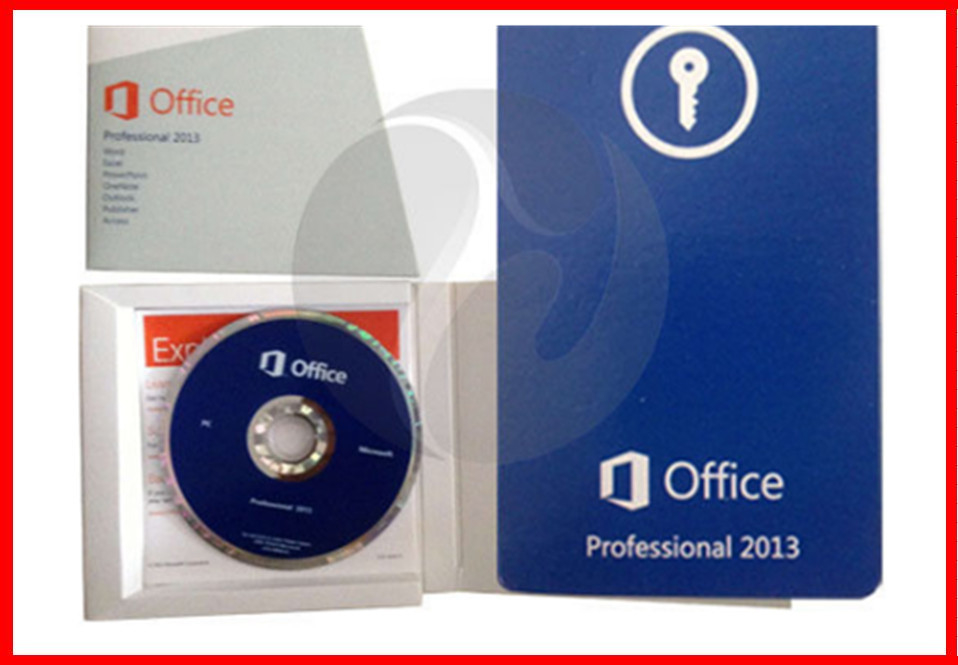Microsoft Office 2013 Professional Software Full Version Lifetime Guarantee