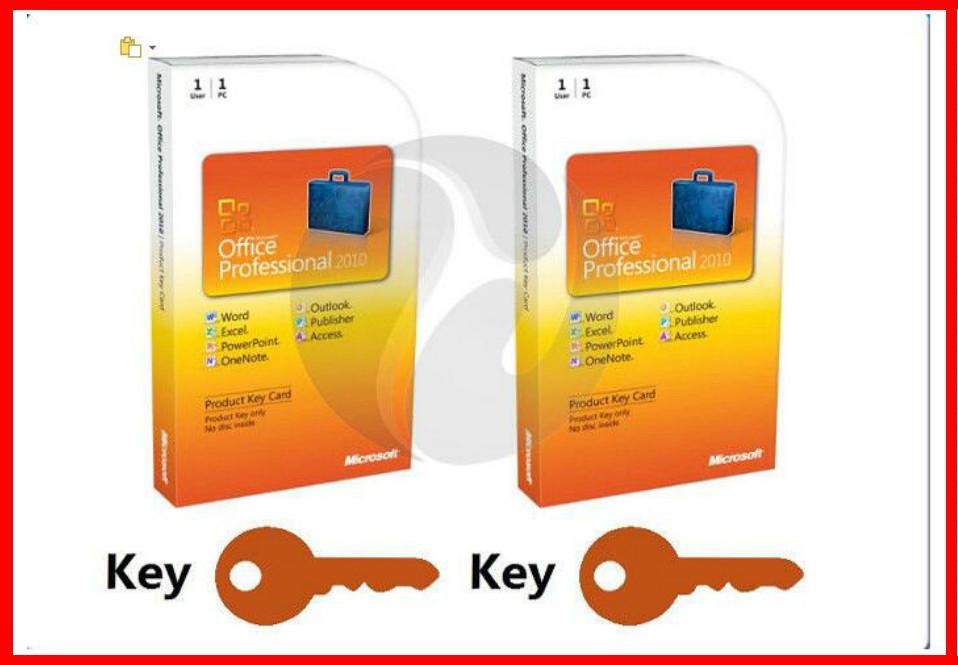 microsoft office 2010 professional plus product key 32 bit