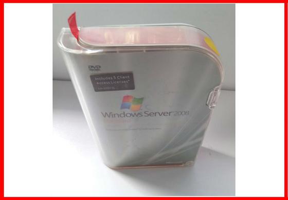 Windows Server 2008 R2  25 cals Enterprise , Microosft SQL Server 2008 Standard retailbox activated online