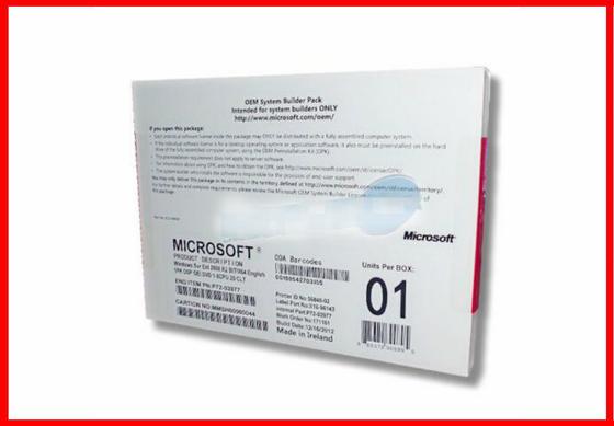 Microosft windows server 2008 R2 standard 5 Cals OEM Activation geniune key oem pack