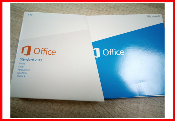 Microsoft office 2013 standard DVD full version Genuine license With Activation Guarantee