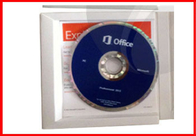 Original Microsoft Office 2013 professional Retail Box  DVD +KEY STICKER